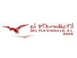 logo El Pterodactil
