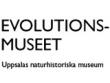 logo Evolutionsmuseet