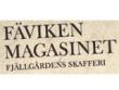logo Fäviken Magasinet