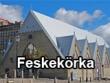 logo Feskekörka