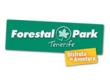 logo Forestal Park Tenerife
