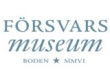 logo Försvarsmuseum