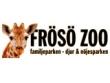 logo Frösö Zoo