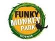 logo Funky Monkey Park Danmark