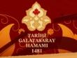 logo Galatasaray Hamamı