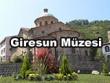 logo Giresun Müzesi