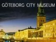 logo Göteborg Stadsmuseum