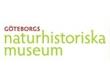 logo Göteborgs Naturhistoriska Museum