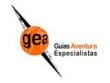 logo Guías Especialistas De Aventura