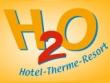 logo H2O Therme