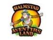 logo Halmstad Äventyrsland