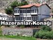 logo Hazeranlar Konağı