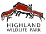 logo Highland Wildlife Park