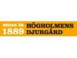 logo Högholmens Djurpark Finland
