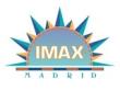 logo Imax Madrid