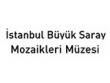 logo İstanbul Büyük Saray Mozaikleri Müzesi