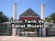 logo İzmir Tarih Ve Sanat Müzesi