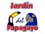 logo Jardin Del Papagayo
