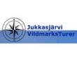 logo Jukkasjärvi VildmarkTurer