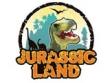 logo Jurassic Land