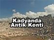 logo Kadyanda Antik Kenti