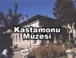 logo Kastamonu Müzesi