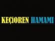 logo Keçiören Hamamı