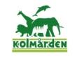 logo Kolmarden