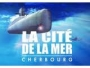 logo La Cité De La Mer Cherbourg
