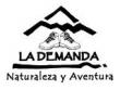 logo La Demanda Naturaleza Y Aventura