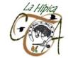 logo La Hípica Centro De Turismo Activo