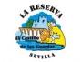 logo La Reserva Del Castillo De Las Guardas