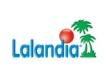 logo Lalandia Rødby