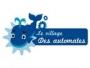 logo Le Village Des Automates