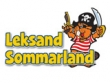 logo Leksand Sommarland