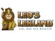 logo Leos Lekland Borås