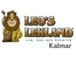 logo Leos Lekland Kalmar