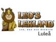 logo Leos Lekland Luleå