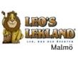logo Leos Lekland Malmö