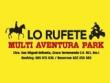 logo Lo Rufete Multiaventura Park