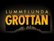 logo Lummelunda Grottan
