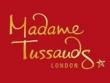 logo Madame Tussauds London