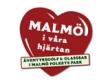 logo Malmö Äventyrsgolf