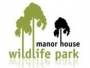 logo Manor House Wild Animal Park