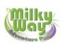logo Milky Way Theme Park