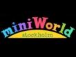 logo MiniWorld Stockholm