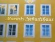 logo Mozarts Geburtshaus