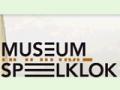 Entree Museum Speelklok €13,00!