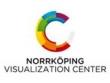 logo Norrköpings Visualiseringscenter