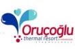 logo Oruçoğlu Termal Resort